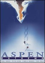 Aspen Extreme - Patrick Hasburgh