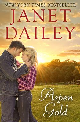 Aspen Gold - Dailey, Janet