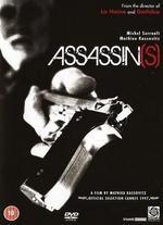 Assassin(s) - Mathieu Kassovitz