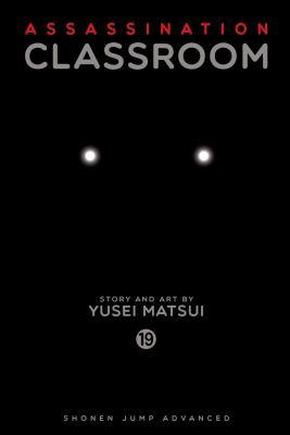 Assassination Classroom, Vol. 19, 19 - Matsui, Yusei