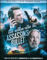 Assassin's Bullet [2 Discs] [Blu-ray/DVD]