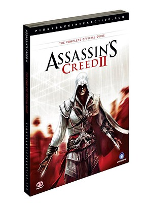 Assassin's Creed 2: Prima Official Game Guide - Piggyback