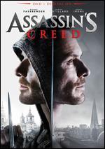Assassin's Creed [Includes Digital Copy] - Justin Kurzel