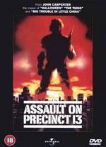 Assault on Precinct 13 [WS]