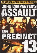 Assault on Precinct 13 - John Carpenter