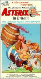 Asterix Chez Les Bretons