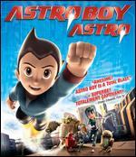 Astro Boy [Blu-ray] - David Bowers