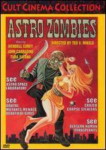 Astro-Zombies [WS]