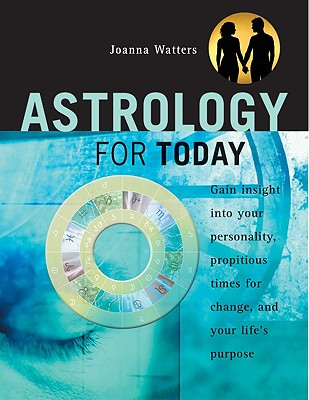 Astrology for Today - Watters, Joanna