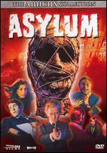 Asylum - Roy Ward Baker