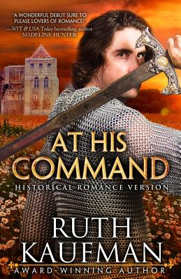 At His Command-Historical Romance Version - Kaufman, Ruth