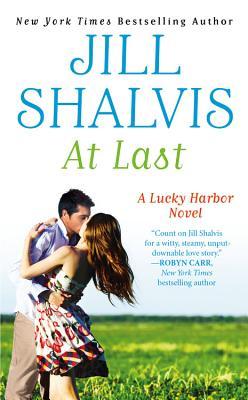 At Last - Shalvis, Jill
