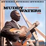 At Newport - Muddy Waters