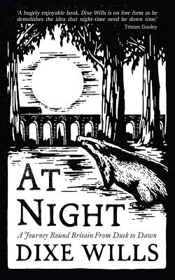 At Night: A Journey Round Britain from Dusk Till Dawn - Wills, Dixe
