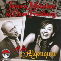 At The Algonquin - Jessica Molaskey/Dave Frishberg