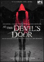 At the Devil's Door - Nicholas McCarthy