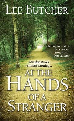 At the Hands of a Stranger - Butcher, Lee