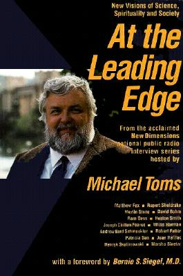At the Leading Edge - Toms, Michael