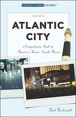 Atlantic City - Vanderwilt, Dirk