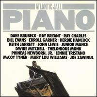 Atlantic Jazz: Piano - Various Artists