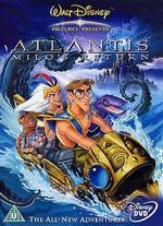 Atlantis II: Milo's Return