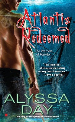 Atlantis Redeemed - Day, Alyssa