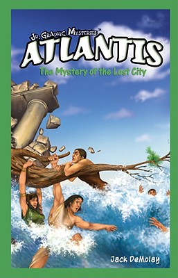 Atlantis: The Mystery of the Lost City - DeMolay, Jack