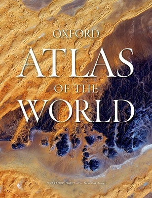 Atlas of the World - Octopus Publishing Group Limited