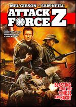 Attack Force Z - Tim Burstall