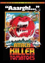Attack of the Killer Tomatoes! - John de Bello