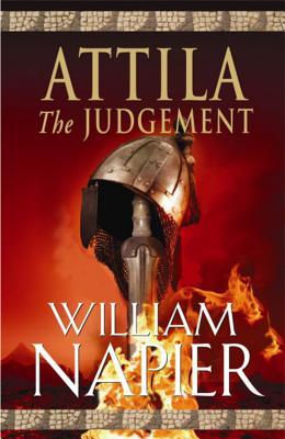 Attila: The Judgement - Napier, William, Sir