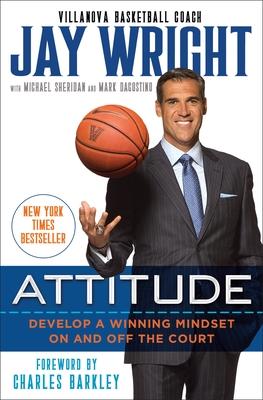 Attitude - Wright, Jay