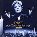 Au Carnegie Hall 1956-1957
