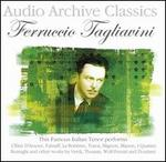 Audio Archive Classics: Ferruccio Tagliavini