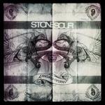 Audio Secrecy [CD/DVD] - Stone Sour