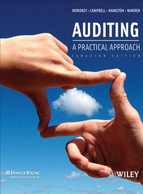 Auditing: A Practical Approach - Moroney, Robyn