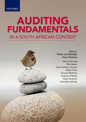Auditing & Assurance: Principles & Practice - Kunz, Rolien, and Butler, R., and Nathan, David