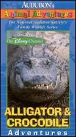 Audubon's Animal Adventures: Alligator & Crocodile