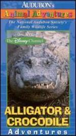 Audubon's Animal Adventures: Alligator & Crocodile