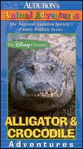 Audubon's Animal Adventures: Alligator & Crocodile -
