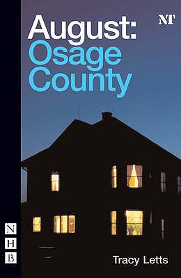 August: Osage County - Letts, Tracy
