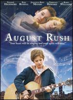 August Rush [2 Discs] [With Valentine's Day Movie Cash]