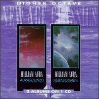 Aurasound I/Aurasound II - William Aura