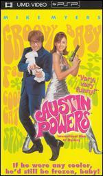 Austin Powers: International Man of Mystery [UMD]