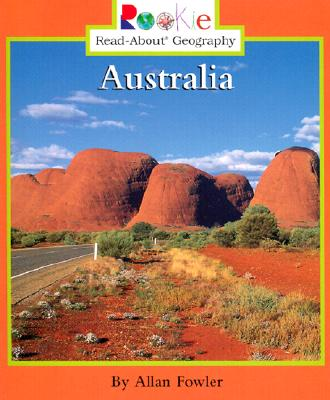 Australia - Fowler, Allan