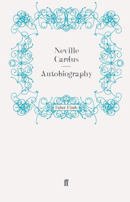 Autobiography - Cardus, Neville
