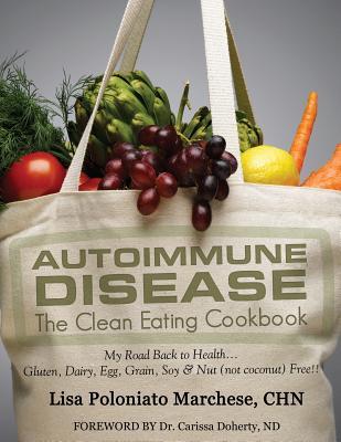 Autoimmune Disease - Marchese, Lisa