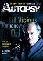 Autopsy 12:  Postmortem with Dr. Michael Baden