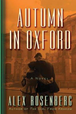 Autumn in Oxford - Rosenberg, Alex