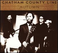 Autumn - Chatham County Line